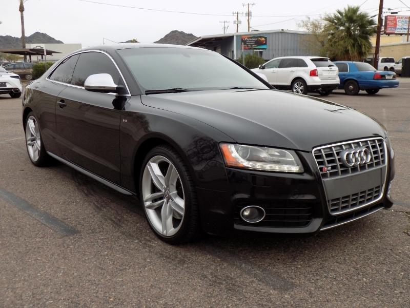 Audi S5 2008 price $14,950