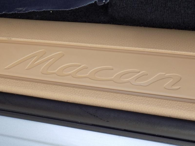 Porsche Macan 2017 price $31,950