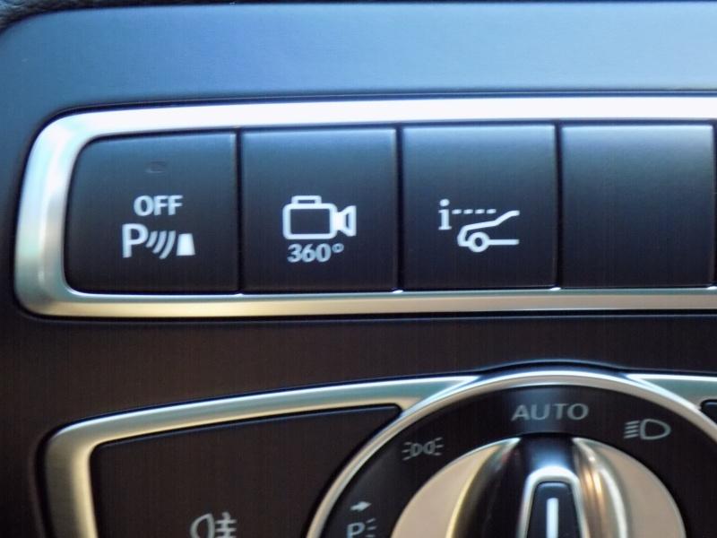 Mercedes-Benz C63S 2018 price $58,950