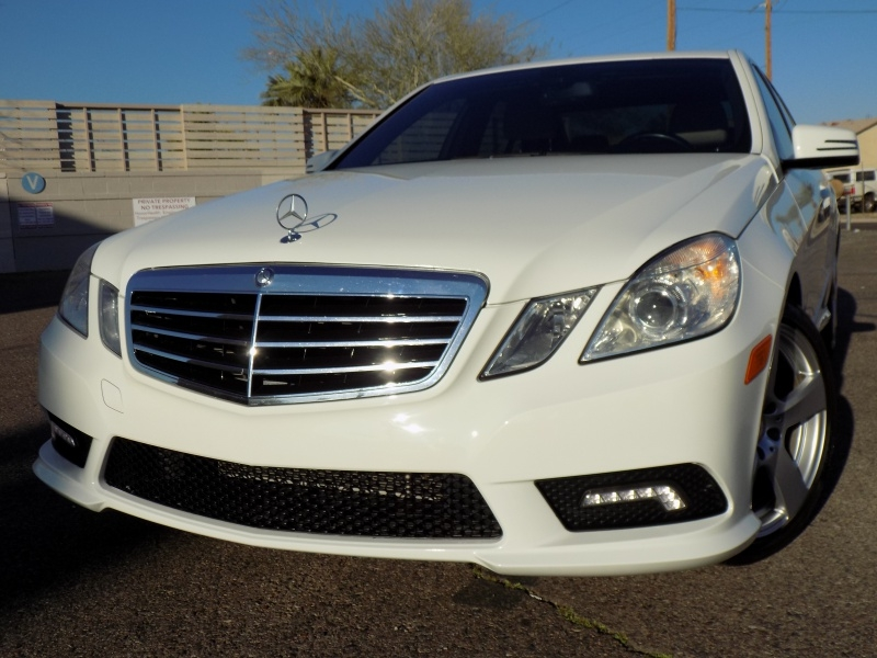 Mercedes-Benz E350 2011 price $11,950