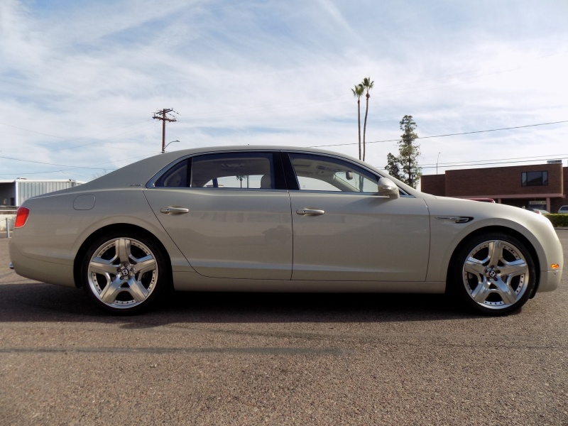 Bentley Flying Spur 2014 price $89,950