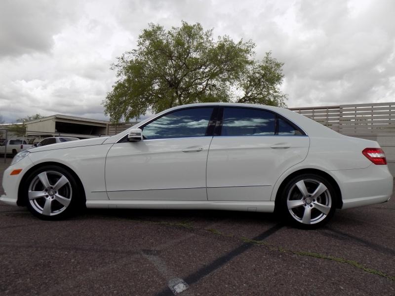 Mercedes-Benz E350 2011 price $10,950