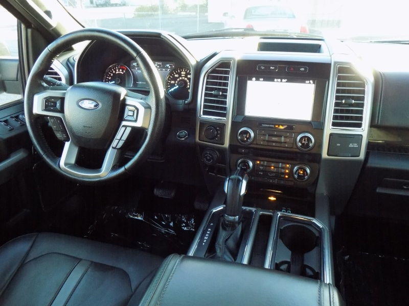 Ford F-150 2016 price $28,950