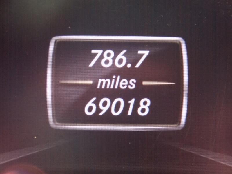 Mercedes-Benz G550 2014 price $59,950