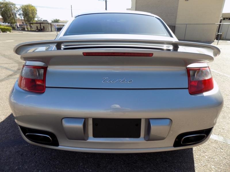 Porsche 911 2007 price $58,950