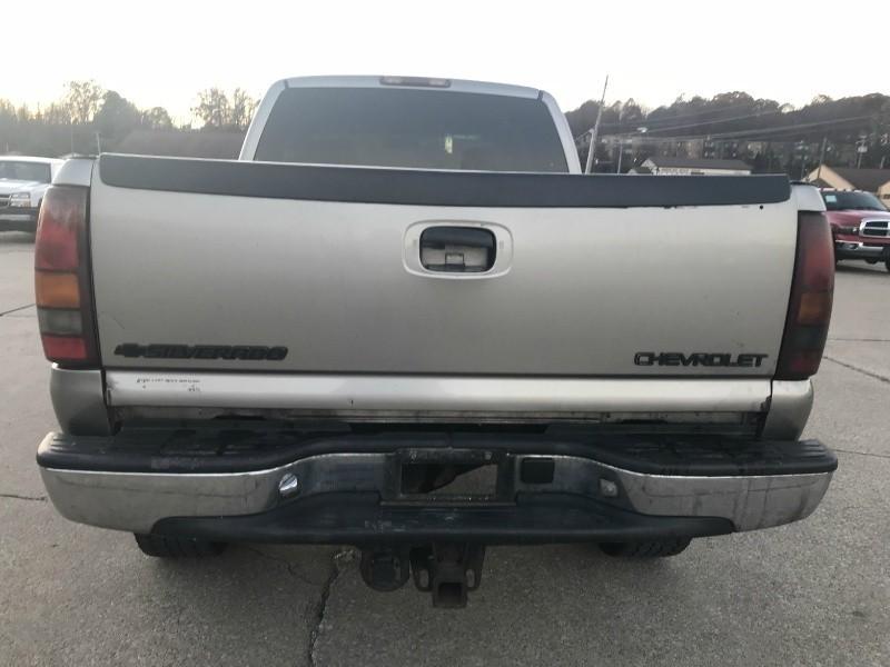 2001 Chevrolet Silverado 2500 Hd Diesel 6 6 Duramax 4x4 New Tires Rust Free Truck