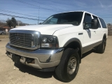 Ford Excursion 2001