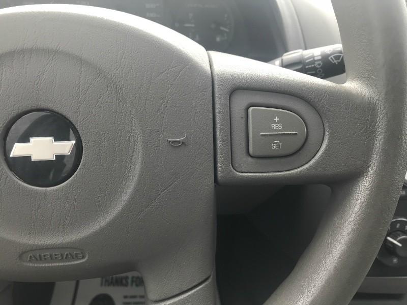 Chevrolet Malibu 2005 price SOLD