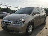 Honda Odyssey 2007