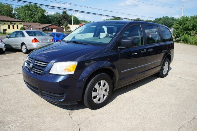2008 Dodge Grand Caravan Se Loaded 7 Passanger W Only 148k Miles