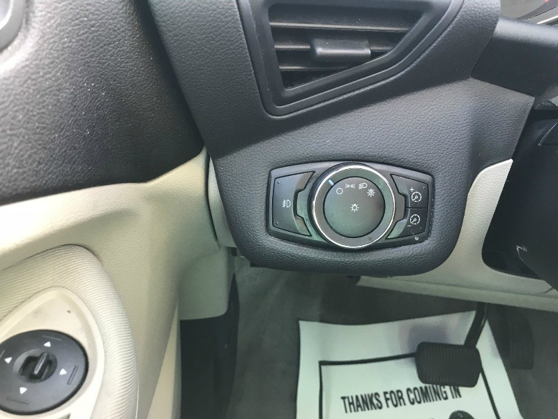 2013 Ford Escape Se Loaded Eco Boost Heated Seats W Only