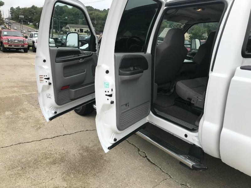 ford  diesel powerstroke  crew cab bulletproof