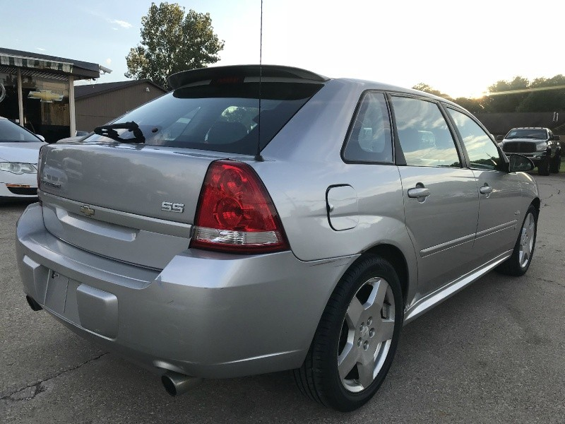 Chevrolet Malibu Maxx 2006 price SOLD