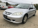Honda Civic Sedan 2005