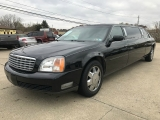 Cadillac Deville Professional 2001