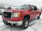 GMC Sierra 2500HD 2007