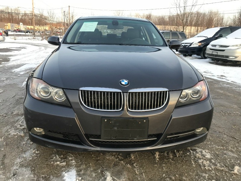 BMW 3-Series 2006 price SOLD