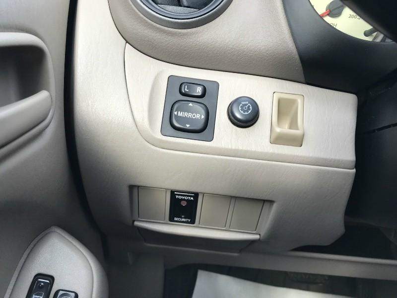 Toyota RAV4 2001 price SOLD