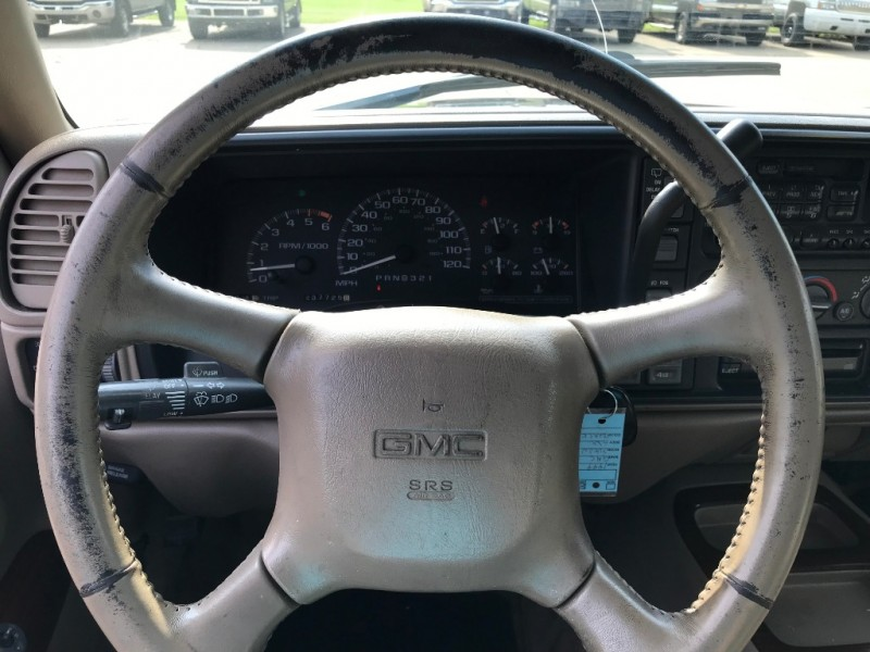 GMC Other 1999 price SOLD