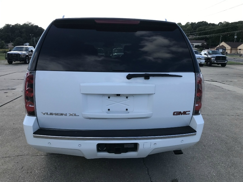 GMC Yukon XL 2008 price $6,995