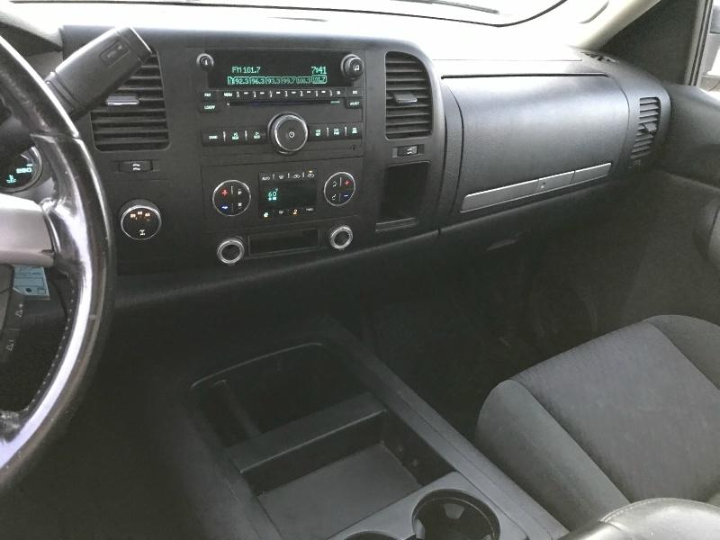 Chevrolet Silverado 3500HD 2008 price SOLD