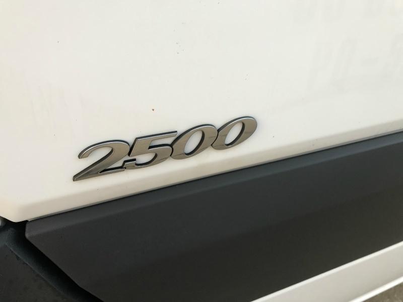 Freightliner SPRINTER 2500 2013 price SOLD