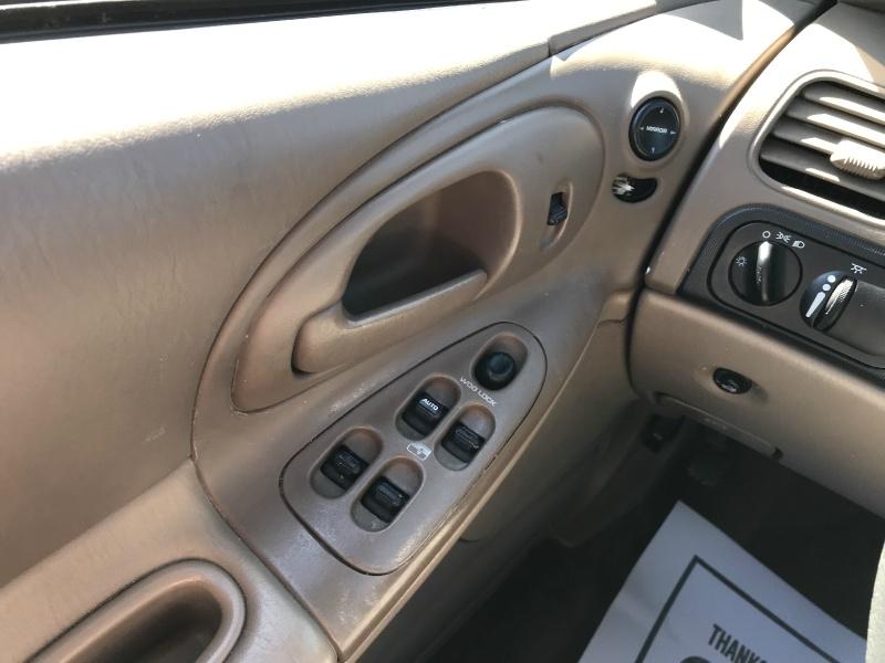 Dodge Intrepid 2004 price SOLD