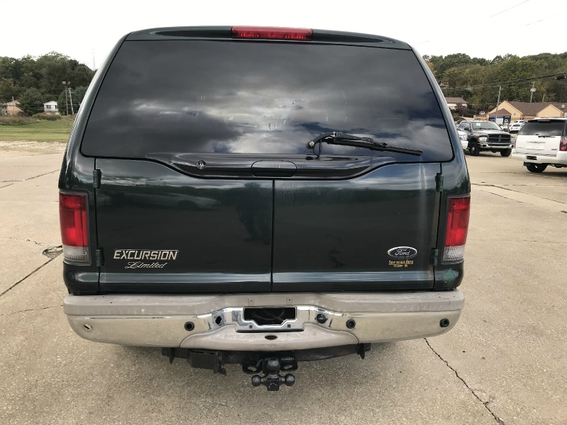 Ford Excursion 2003 price SOLD