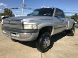 Dodge Ram 3500 2002