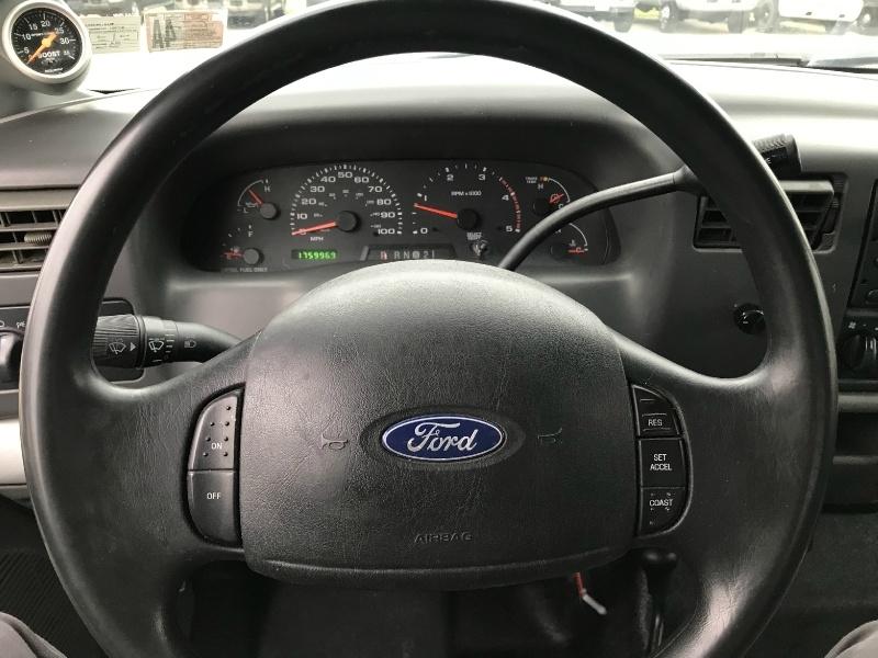 Ford Super Duty F-350 SRW 2003 price SOLD