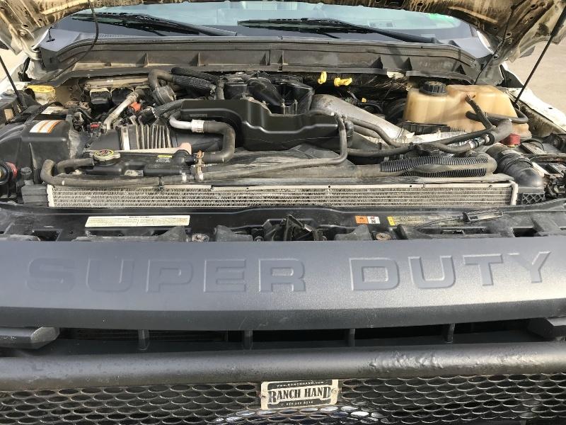 Ford Super Duty F-350 SRW 2012 price SOLD