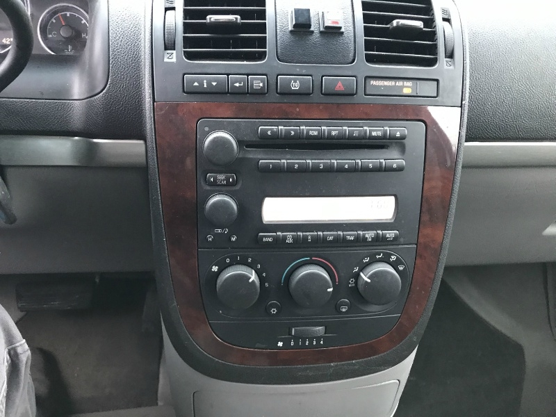 Chevrolet Uplander 2005 price SOLD