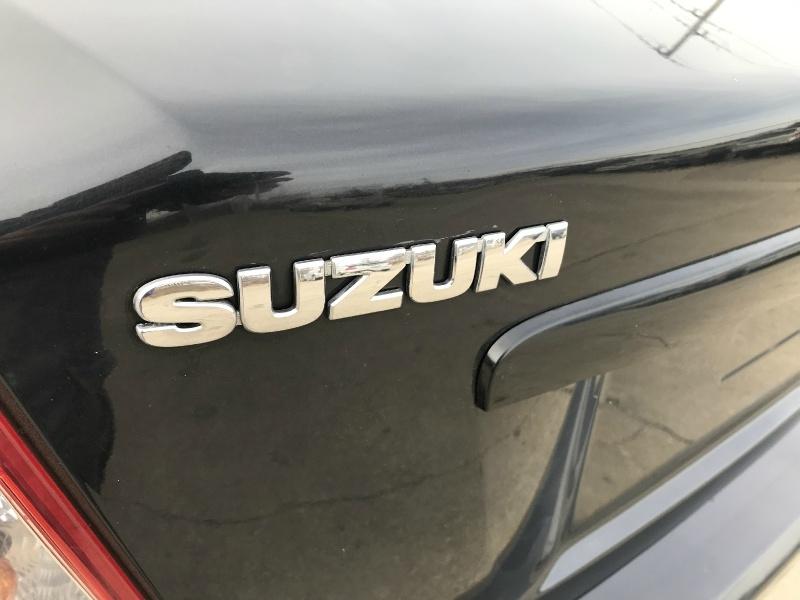 Suzuki Forenza 2008 price SOLD