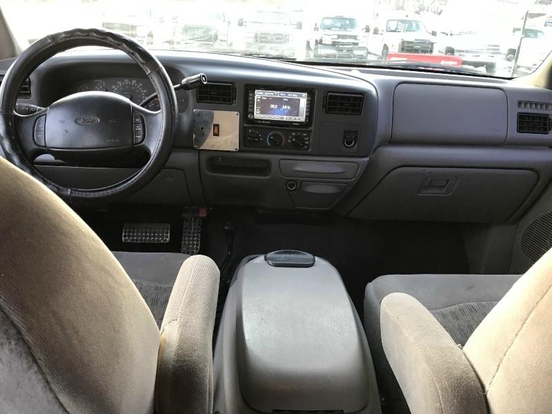 Ford Super Duty F-350 DRW 2000 price $12,995