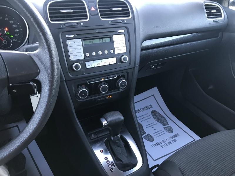 Volkswagen Jetta Wagon 2010 price SOLD