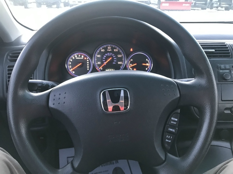 Honda Civic 2004 price $3,250