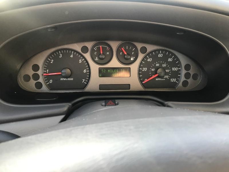 Mercury Sable 2005 price $2,995