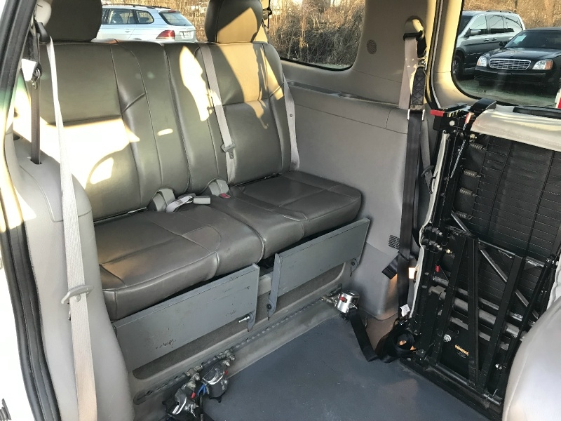 Chevrolet Uplander 2008 price $5,995
