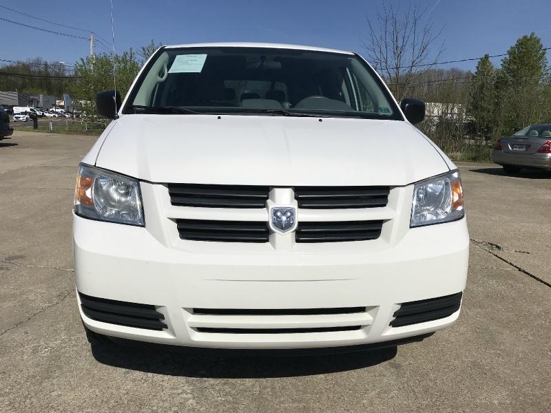 Dodge Grand Caravan 2010 price $9,950
