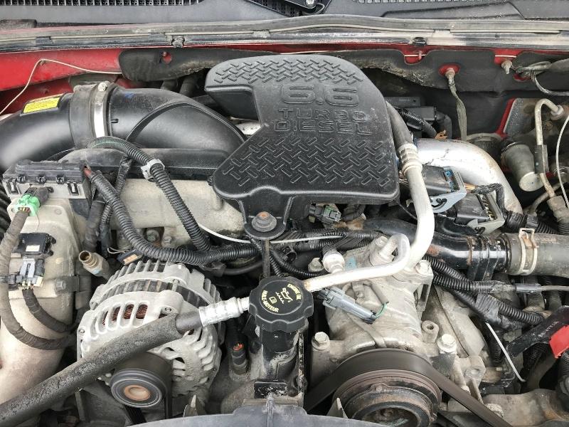 Chevrolet Silverado 2500HD 2007 price $13,495