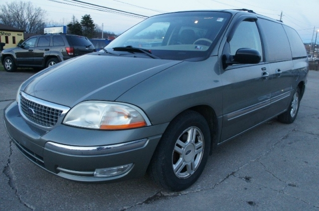 2003 Ford Windstar Se Loaded 7 Passenger Clean No Rust 1st Rh1stqualityautomall: Ford Windstar Spare Tire Location At Taesk.com