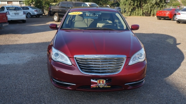 Chrysler 200 2014 price $0