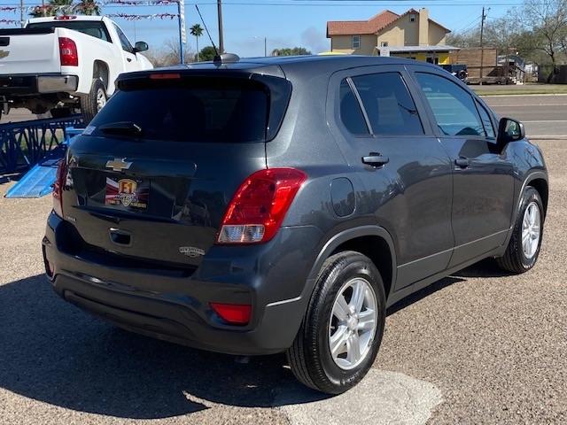 Chevrolet Trax 2019 price $0