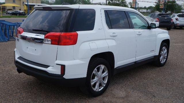 GMC Terrain 2017 price $0