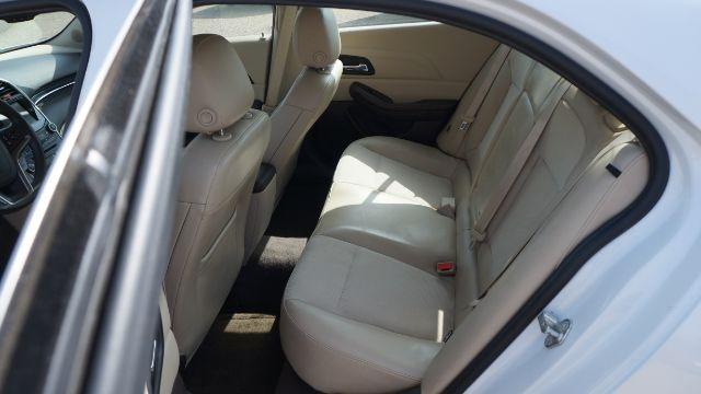 Chevrolet Malibu Limited 2016 price $0