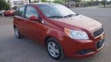 Chevrolet Aveo5 2011