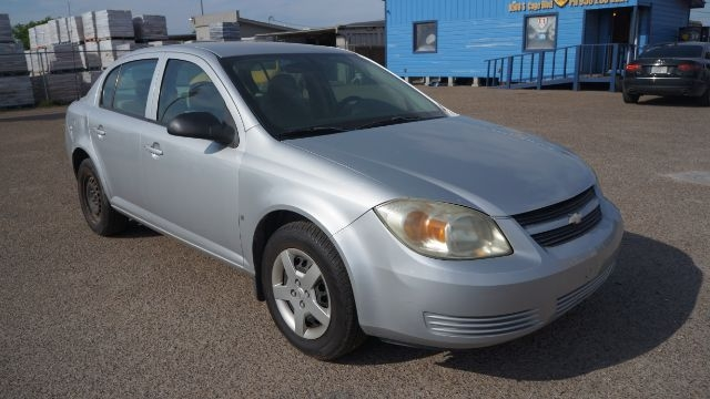 Chevrolet Cobalt 2008 price $0