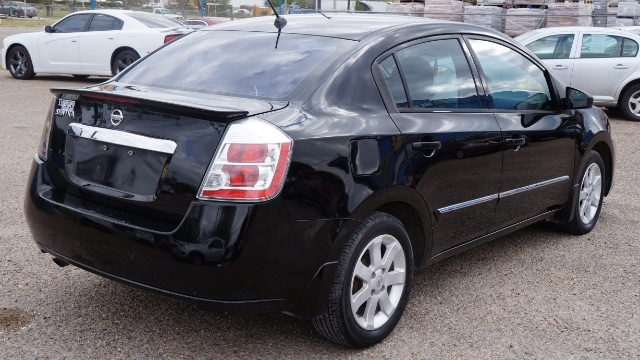 Nissan Sentra 2011 price Call for Pricing.