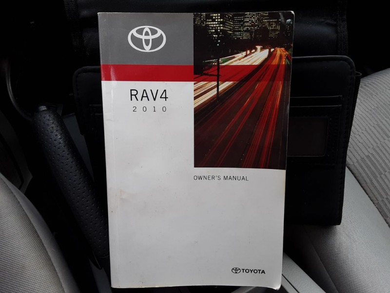 TOYOTA RAV4 2010 price $7,395