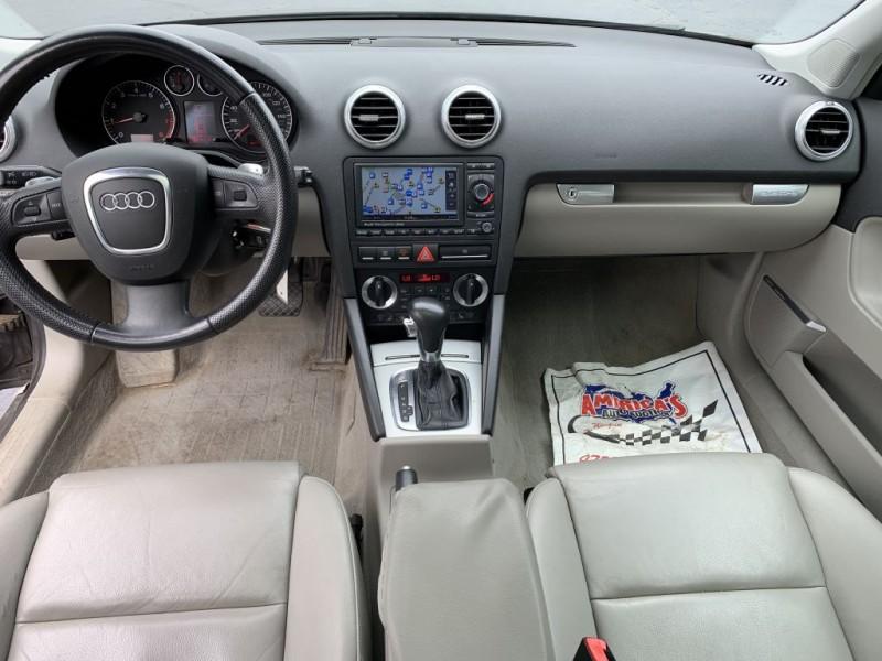 AUDI A3 2006 price $6,795